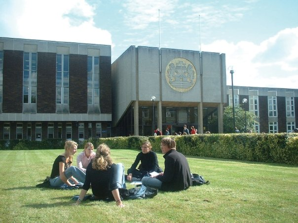 Campus Northampton