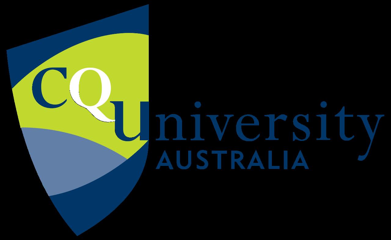 Logo CQ University